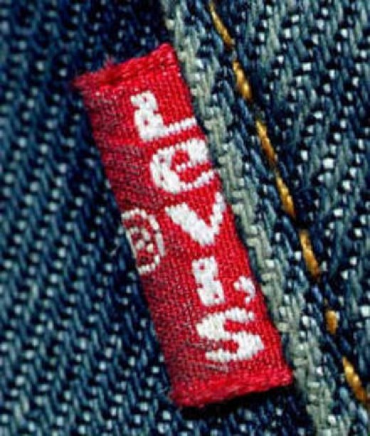 Levi's to produce Green Blue Jeans?
