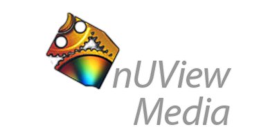 nUView-Media